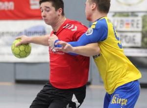 Maik Ruck fehlt im Aufgebot der Handballfreunde. Gelingt dennoch ein Heimsieg gegen den Tabellennachbarn? (Foto: Heidrun Riese)