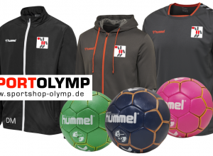 Handballfreunde-Shop